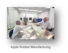 Apple Rubber
